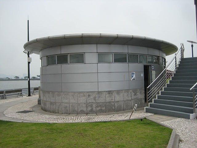 M26 水塘步行徑公廁