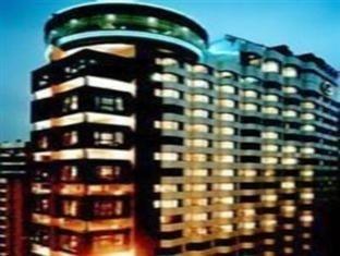 維景酒店婚宴酒席 Metropark Hotel