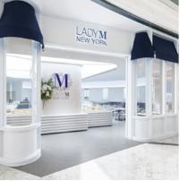 Lady M New York(倫敦人購物中心)