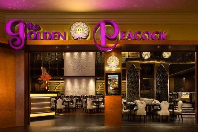 皇雀印度餐廳 Golden Peacock (威尼斯人)