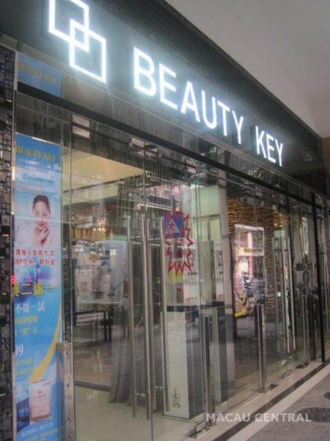 Beauty Key