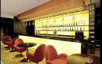 蓮花廊咖啡室 (新葡京酒店)