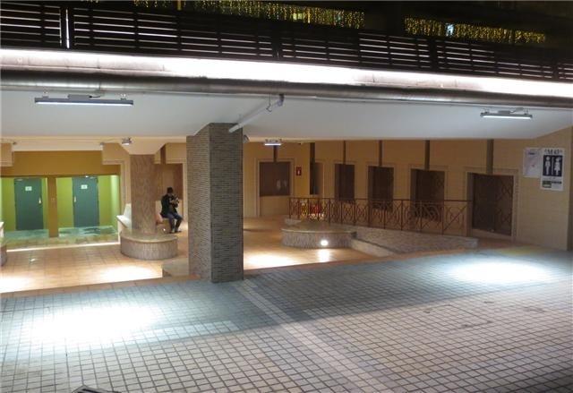 M43 南灣湖E區商舖(政府總部對出)公廁