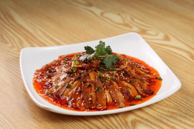品台灣菜館