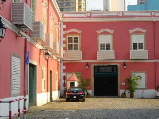 澳門保安部隊博物館 Museum of The Macau Security Forces