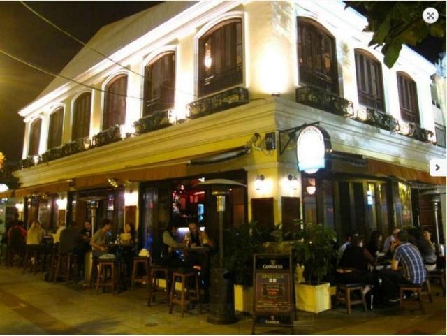 好客鄉村餐廳 Old Taipa Tavern