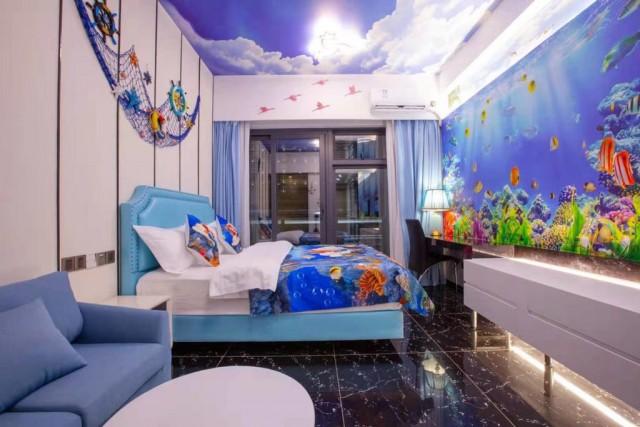 珠海橫琴瑞爾麗主題度假酒店