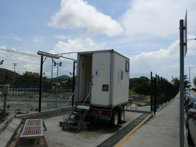 C14 路環賈梅士大馬路(近海蘭花園)公廁
