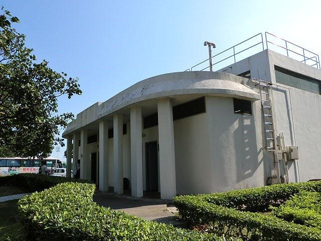 T2 氹仔柯維納馬路(四面佛)公廁