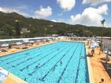 黑沙公園泳池