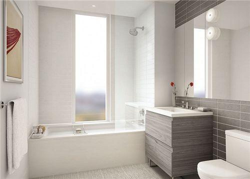 40個【浴室】設計精選