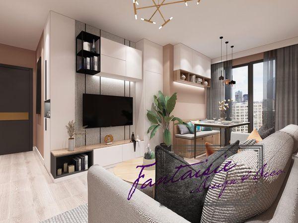 住宅設計 氹仔皇族及逸麗 28605