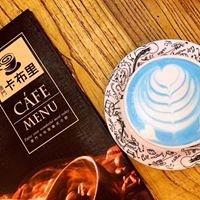 卡布里義式咖啡店