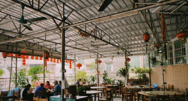 大赤坎餐廳