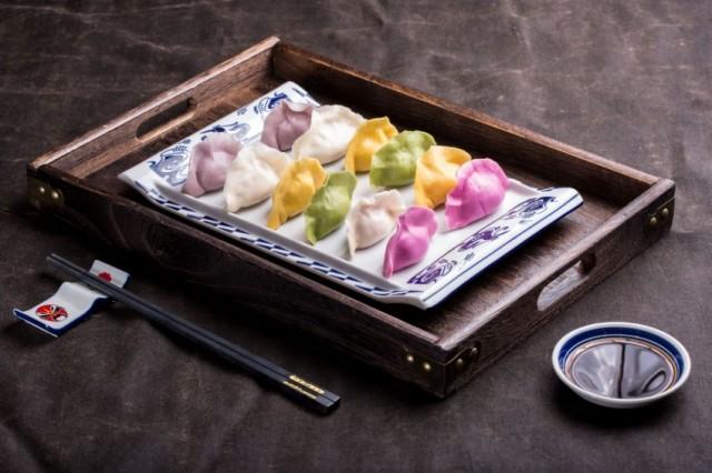 忠成無骨老壇酸菜魚 / 忠成手工五彩餃 / 忠成金湯龍蝦海鮮煲 (忠成餃子王 星際店)