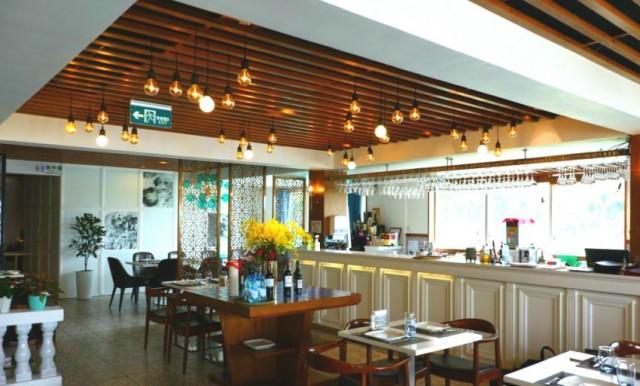 1826 Restaurante 澳門網球會1826餐廳